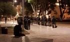 قوات الاحتلال تعتدي على المعتكفين بالأقصى وتعتقل عددًا منهم