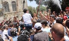 الإسلامية: العودة للأقصى خطوة على طريق زوال الاحتلال عن القدس