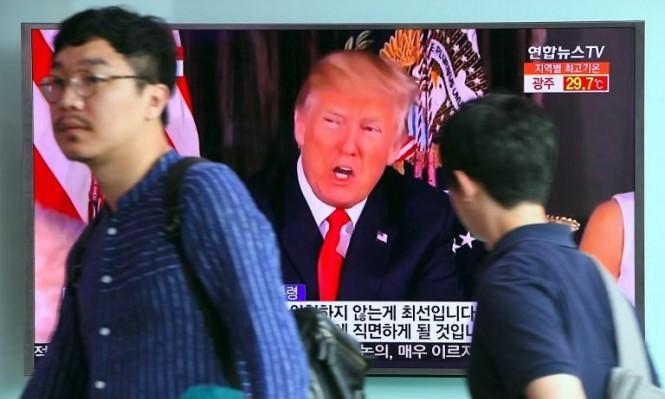 كيف ستبدو الحرب بين كوريا الشمالية والولايات المتحدة؟