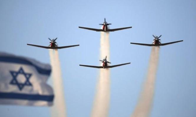 تعيين عميكم نوركين قائدا لسلاح الجو الإسرائيلي