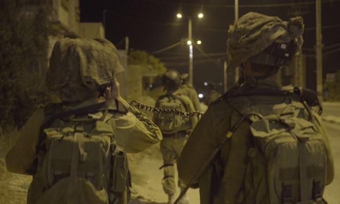 الاحتلال يلاحق عائلات شهداء ببيت لحم ويستنفر بجنين