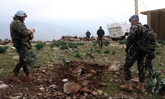 حزب الله يكتشف جهاز تجسس إسرائيليا بالأراضي اللبنانية