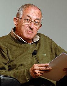 الكاتب الإسباني خوان غويتيصولو يشيد بالرواية العربية الحديثة: احفظوا اسم ابراهيم الكوني جيد! رشيد فيلالي