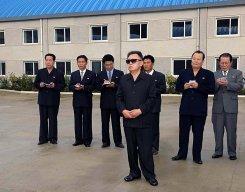كوريا الشمالية تستعد لاجتماع تاريخي يهدف لتحضير خلافة زعيمها