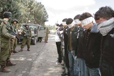 المؤتمر الوطني الشعبي للقدس يستنكر اعتقال رموز الحركة الوطنية في القدس
