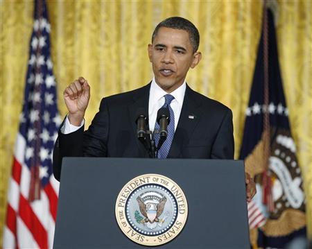 اوباما يعين امينا عاما جديدا للبيت الابيض