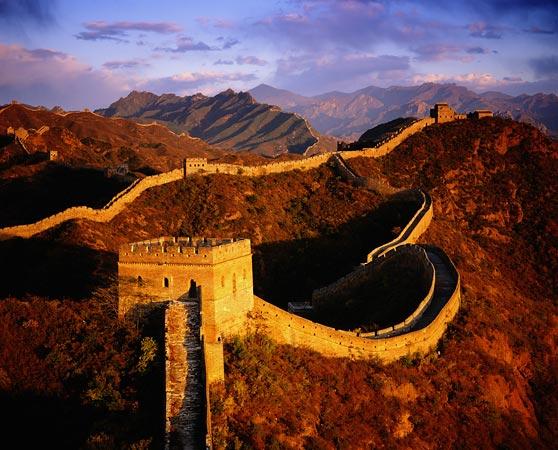 1378 معمراً مئوياً يعيشون بجزيرة صينية
