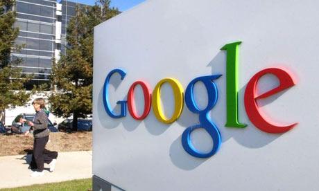 إرتفاع أرباح جوجل بنسبة 32% في الربع الثالث إلى 2.17 مليار دولار