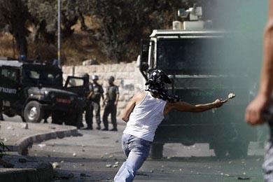 مواجهات في القدس المحتلة بعد الإعلان عن مشاريع استيطانية جديدة في المدينة