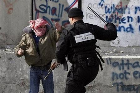 هيومن رايتس ووتش تندد بالتعذيب في سجون... السلطة  الفلسطينية