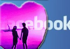 43% من المراهقات يحدّدنَ علاقات غرامهنّ وفق شكل صفحة الشّاب على الفيسبوك