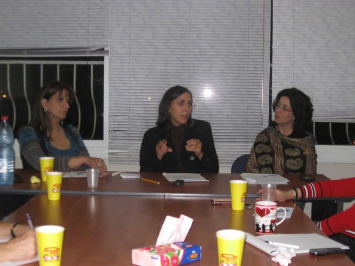 """""""مدى الكرمل"""" ينظم ندوة حول الاستيلاء على البيت الفلسطيني وهوية النساء الفلسطينيات في الحيز اليافاوي"""
