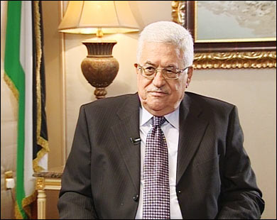 عباس يستعد لبحث آلية المقاومة المدنية كورقة أخيرة بوجه التعنت الإسرائيلي