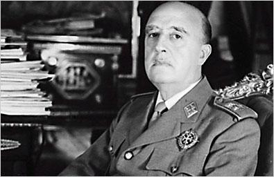 حرب الرّيف المغربيّة تركت الدّكتاتور فرانكو بخصيةٍ واحدة