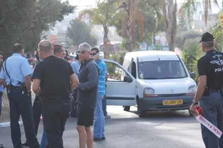 تقديم لائحة اتهام ضد متهم بجريمة القتل المزدوج في عبلين