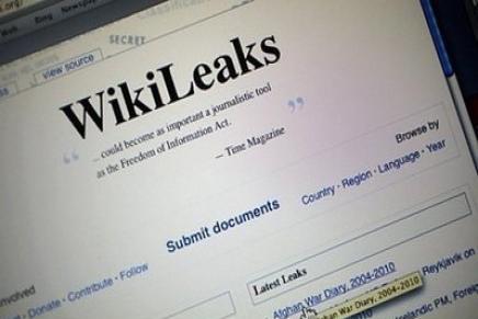 """ويكيليكس: الولايات المتحدة لم يكن لديها أوهام في 2009 بشأن """"عملية السلام"""""""