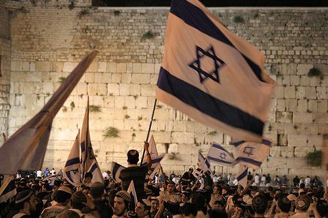 القناصل الأوروبيون يطالبون بالتعامل مع القدس على أنها عاصمة فلسطين