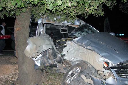 الجولان: حادث طرق يودي بحياة شاب من بقعاثا