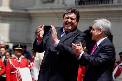 """البيرو تعترف بـ""""دولة فلسطينية حرة ذات سيادة"""""""