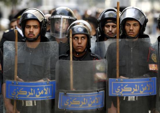 القاهرة: اعتقال 3 صحافيين إسرائيليين وآخر من فلسطينيي الداخل