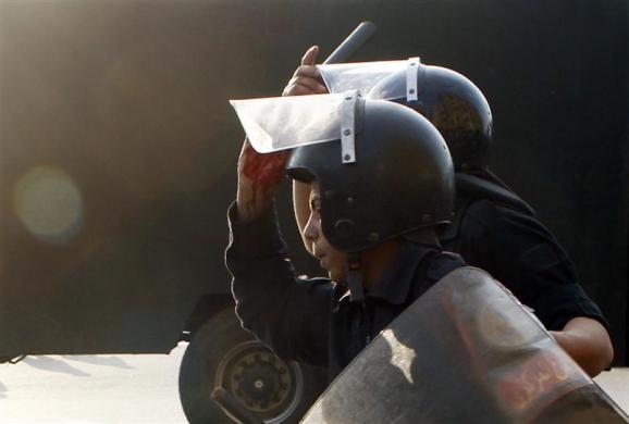 القاهرة: الإفراج عن صحافيين إسرائيليين وثالث من فلسطينيي الداخل