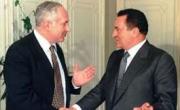 """صحافة اسرائيلية: """"مبارك أصبح من الماضي"""""""