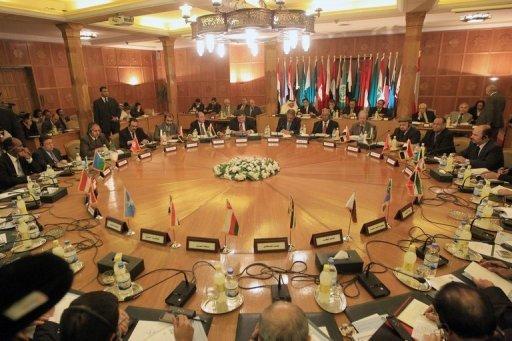 تأجيل القمة العربية الجنوب أمريكية بسبب الثورة في مصر