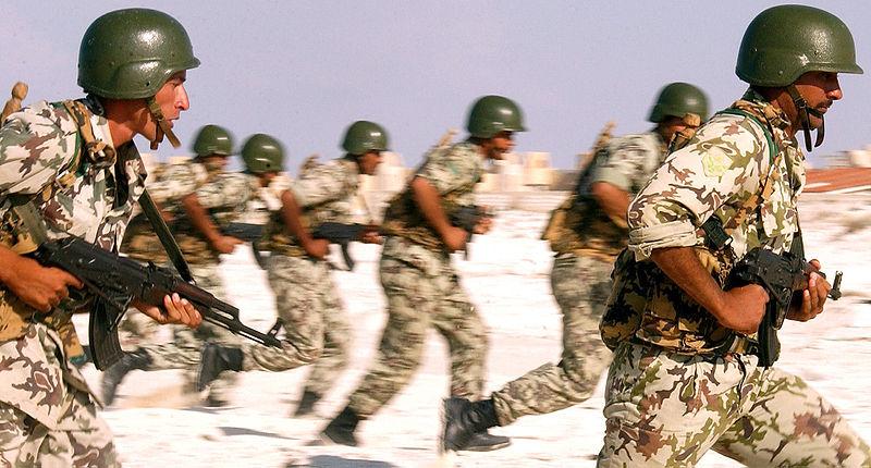 الحكومة الاسرائيلية رفضت طلبا مصرياً ثانيا لزيادة عدد قواتها في سيناء