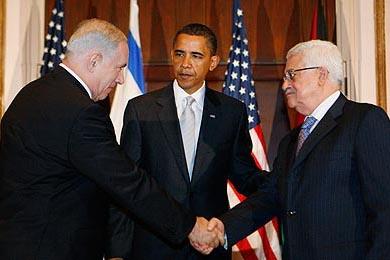 """قلق غربي على """"عملية السلام"""" و""""إسرائيل"""""""