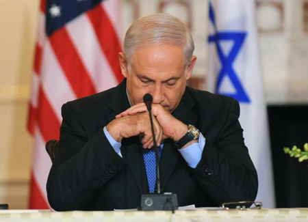 «سياسة نتنياهو تثقل على إنخراط إسرائيل في النظام الإقليمي المتبلور»