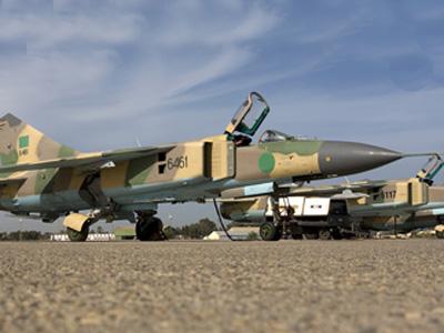 القذافي يطلب من مالطا إعادة طائرتين حربيتين، والأخيرة ترفض