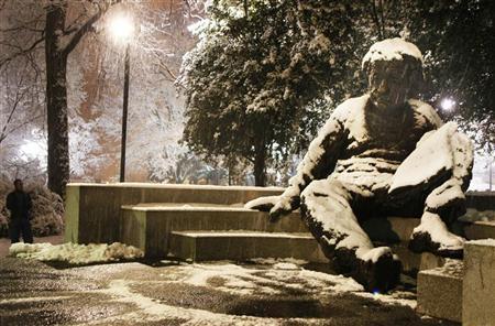الجامعة العبرية تنشر أرشيف البرت اينشتاين على الانترنت