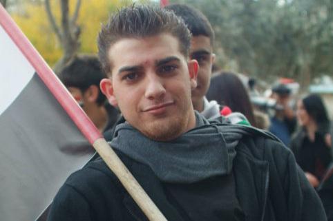 بتهمة نشر مواد تحريضية  على الفيسبوك وعــ48ـرب: تمديد اعتقال محمد غنايم لـ4 أيام