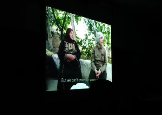 """نساء على مذبح """"الشرف"""": أمسية طلابية تجمعية في جامعة تل أبيب"""