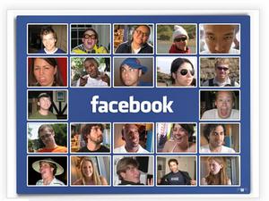 """""""اختفاء"""" صفحة """"الانتفاضة الثالثة"""" على الفيسبوك"""