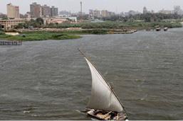إثيوبيا تعتزم بناء سد على النيل في تحد لمصر