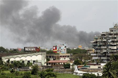 الصليب الأحمر: مقتل 800 شخص في ساحل العاج