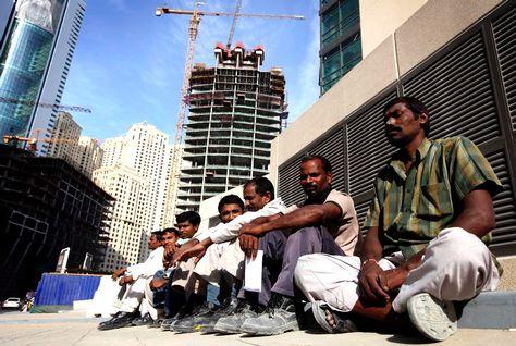 إحصاء 2010: عدد سكان الإمارات 8.26 مليونا، 11.5% فقط مواطنون