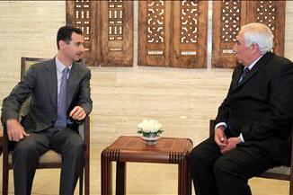 سورية: لجان دراسة قانون الطوارئ وإحصاء 62 والتحقيق تنهي عملها قبل نهاية الأسبوع