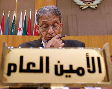 دول الخليج تطلب من الجامعة العربية إلغاء القمة العربية ببغداد