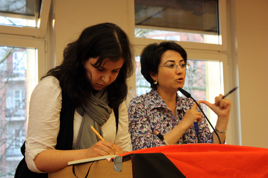 زعبي: عدم وجود مشروع نضال فاعل يبقي الجاليات الفلسطينية أسيرة الاختلافات الفصائلية