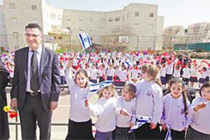 """""""تغييب الديمقراطية والمواطنة لصالح الصهيونية واليهودية"""""""