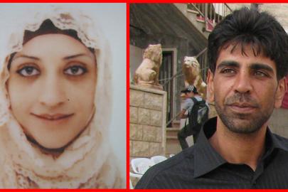 إطلاق سراح المحامية المقدسية شيرين عيساوي