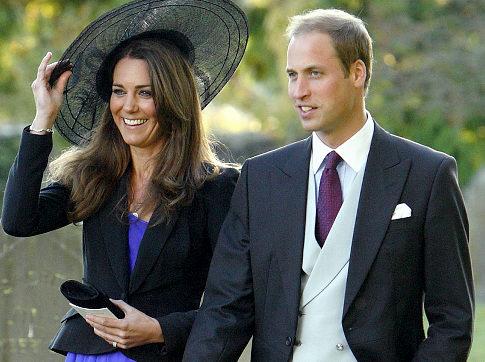 دراسة: الزواج الملكي البريطاني يذكر مرة كل عشر ثوانٍ على الانترنيت