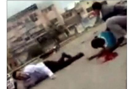 سورية: 9 قتلى في جبلة والمدرعات تدخل درعا