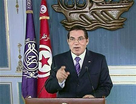 فلكيّ تونسيّ: بن علي سيقضي ما بين شهري رمضان ومحرم هذا العام