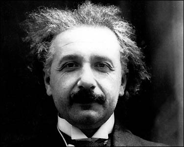 ناسا تؤكد أخيرا نظرية آينشتاين: التفاحة لا تسقط على الأرض بسبب الحاذبية
