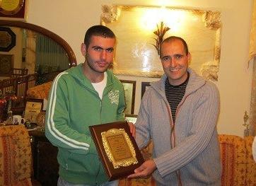 لجنة المبادرة العربية الدرزية تهنئ أجود زيدان لرفضه الخدمة العسكرية الإجبارية