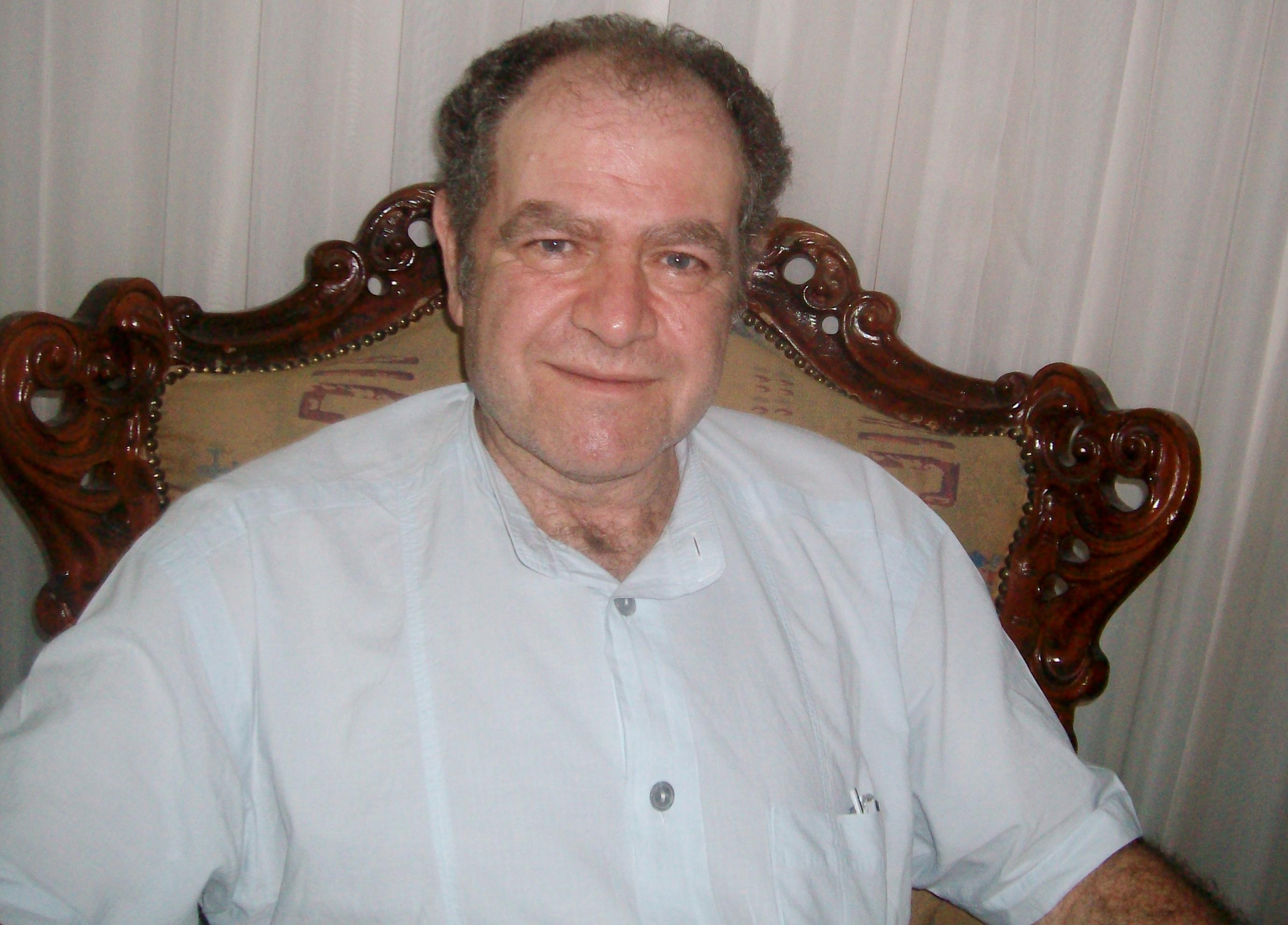 المستأصلُ الأصيل: لقاء مع البروفيسور سامي حسين من دير حنا