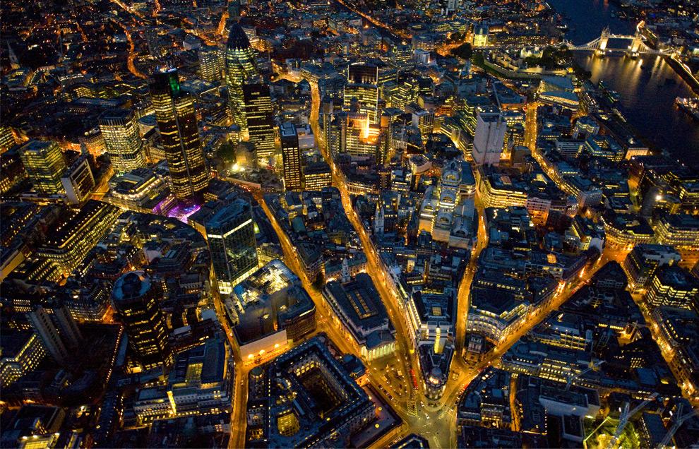 لندن تحتفي بالثقافة العربية المعاصرة باحتفالية ضخمة